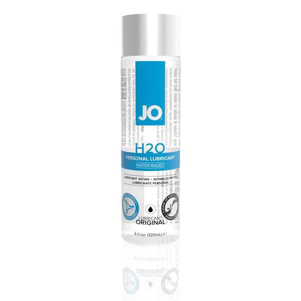 JO H2O 4oz