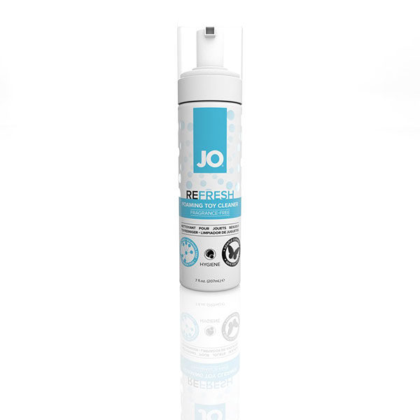 JO Toy Cleaner 7oz